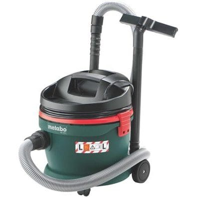 Metabo Nass- / Trockensauger AS 20 L
