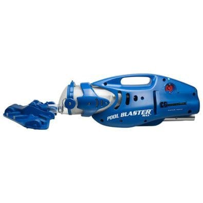 Pool Blaster CG Li Power Sauger